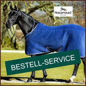 Reitsport Heiniger - Linkfoto Bestellservice Horseware-Decken