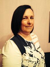 Petra Greiner, Freizeitpädagogin 2a