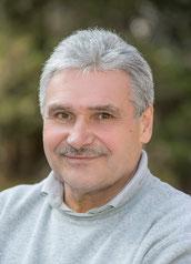 Peter Motl, Schulwart