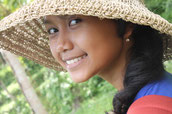 Bali, volunteer, internship, safe to travel