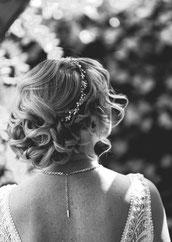 Bruidsmake-up, bruidskapsels Gouda