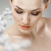 Hautbildverbesserung durch Fruchtsäuren