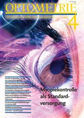 OPTOMETRIE  Fachmagazin für Augenoptik