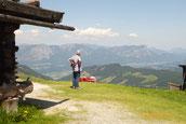 Busreise Wildschönau