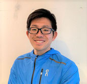 石橋健志パーソナルトレーナー/大阪の人気パーソナルトレーニングジム【ファーストクラストレーナーズ】トライアスロン(水泳、マラソン、自転車)
