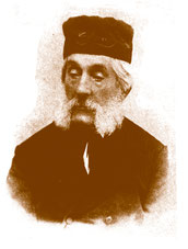 Johann Spitzbart