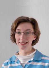 Alexandra Scharinger Arzthelferin Auszubildende