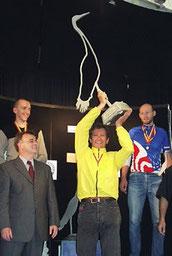 Sieg auch in Österreich bei Extremradrennen