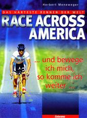 Race Across America - DAS schönste Buch davon