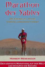 Marathon des Sables. Bestseller.
