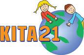 Logo Kita21