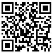 Für dein Smartphone, die Web-Adresse der Gemeinde.