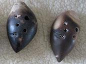 Ocarina globulus
