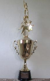 Trofeo de los Campeones.