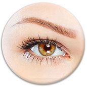 Permanent Make-up Augenbraue
