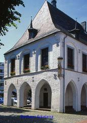 Altes Rathaus Erkelenz
