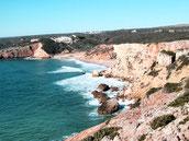 Praia do Zavial, Casa Calma