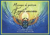 Messages de guérisons de l'Egypte ancienne, Pierres de Lumière, tarots, lithothérpie, bien-être, ésotérisme