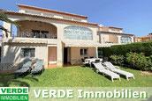Doppelhaushälfte in Oliva bei Dénia, präsentiert von VERDE Immobilien