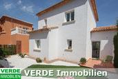 Doppelhaushälfte in Dénia, präsentiert von VERDE Immobilien