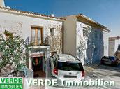 Stadthaus in Pedreguer, präsentiert von VERDE Immobilien