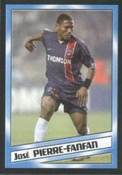 N° 103 - Jose PIERRE-FANFAN