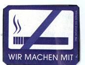 Rauchen in den Räumen der Pension nicht gestattet   -               eine Raucherinsel vorhanden