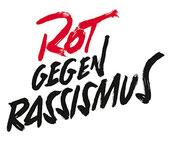 #RotgegenRassismus