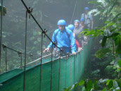 Reserve Arenal Canopy Tour