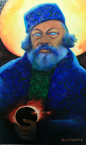 Bakunin dell'eclissi