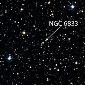 NGC 6833