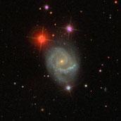 Arp 28 NGC 7678