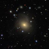 Arp 165 NGC 2418
