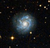 Arp 38 NGC 6412
