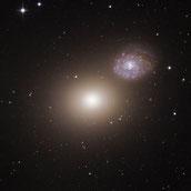 Messier 60