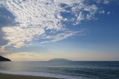 屋久島,海,ヨガ,リトリート,絶景,秘境