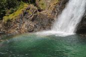 屋久島,大川の滝,ヨガ,リトリート,絶景,秘境