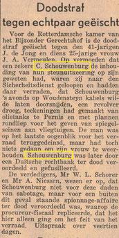 Strijdend Nederland Januari 1946