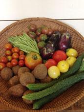 八兵衛野菜