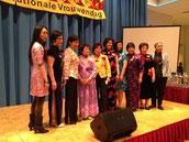 lvcf: chinese vrouwen voor zelfstandigheid en vrede