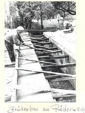 Bild: Teichler Seeligstadt Chronik 1989