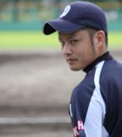 前日に続きフル出場の島村圭太