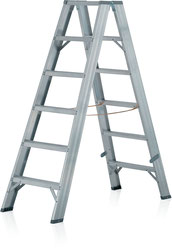 58-006 Stair Step Ladder with treads