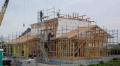伝統技術を活かして住みやすく価値ある家をつくります。