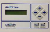 AerOtronic UV-Steuereinheit