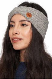 Biesen Stirnband rot