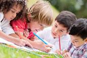 Cours de français pour les enfants francophones de plus de 5 ans
