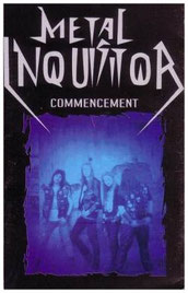 "2003 ""Commencement"" 8 Song-Tape , compiled in Malaysia"
