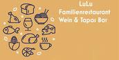 LuLu Familienrestaurant Wein & Tapas Bar Kassel, Taufsängerin Kassel