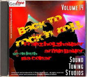 Vol. 14 - back to rock´n roll